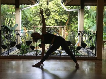 Body Soul Rainforest Escape, Thala Beach Yoga Retreat