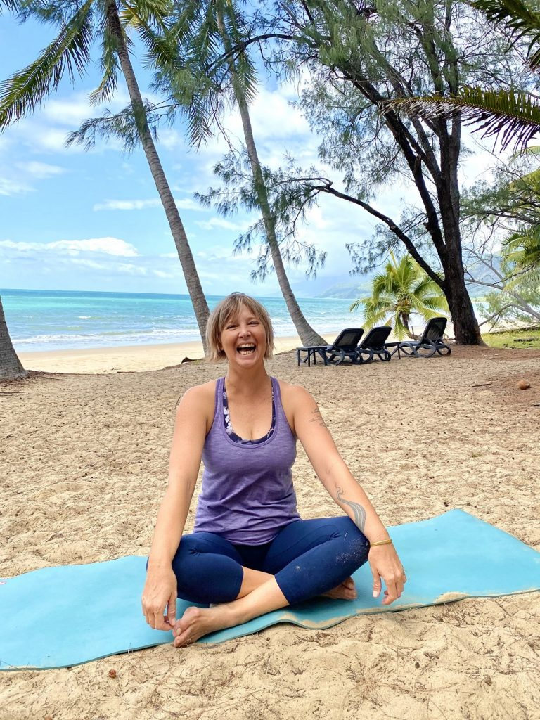 Thala Beach Rainforest Yoga Retreat